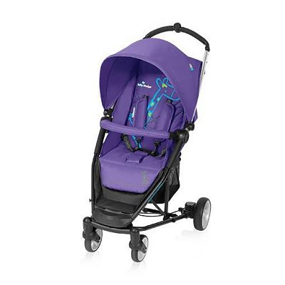 Baby Design Carucior sport Enjoy 06 purple 2014