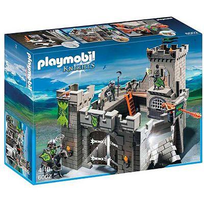 Playmobil Castelul Cavalerilor Lup