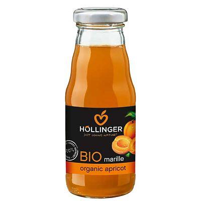 Hollinger Suc Organic de Caise 200ml