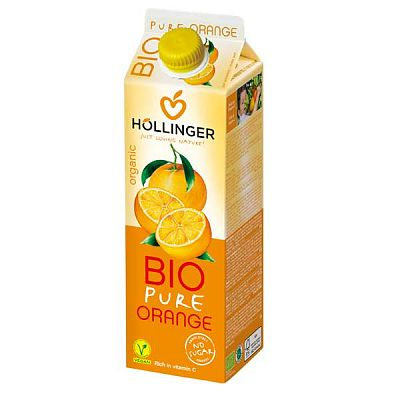 Hollinger Nectar Bio de Portocale 1L