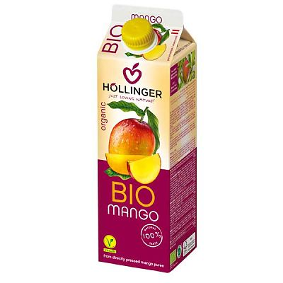 Hollinger Nectar Bio de Mango 1L