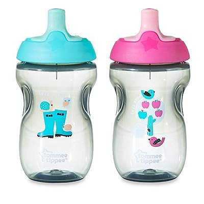 Tommee Tippee Cana sport Explora, +12 luni, 300 ml