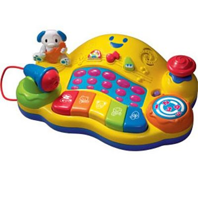 Vtech Jucarie DJ Junior