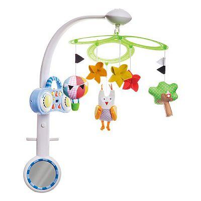 Taf Toys Carusel muzical - Muzica mea MP3 Stereo