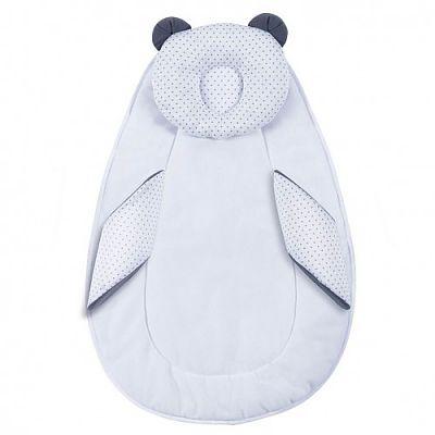 Candide Franta Perna cu paturica bebelusi Candide Panda Pad