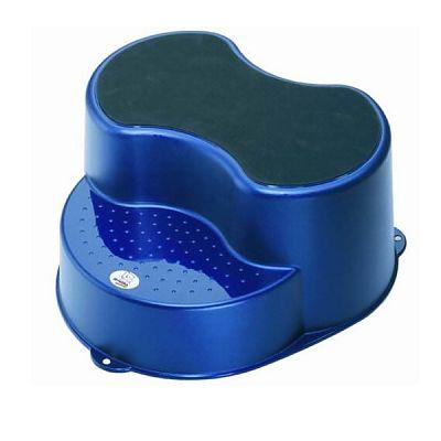 Rotho babydesign Treapta TOP ajutor lavoar Perl blue