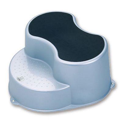 Rotho babydesign Treapta TOP ajutor lavoar Baby Blue