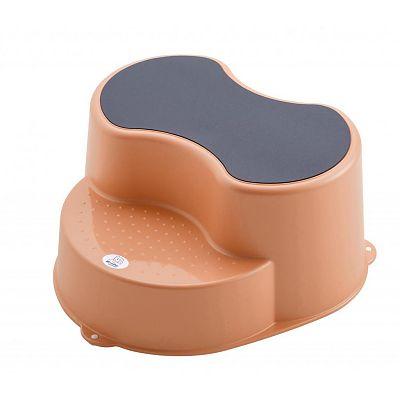 Rotho babydesign Treapta TOP ajutor lavoar Peach
