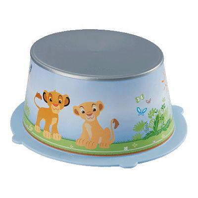 Rotho babydesign Treapta ajutor lavoar- Style Lion king