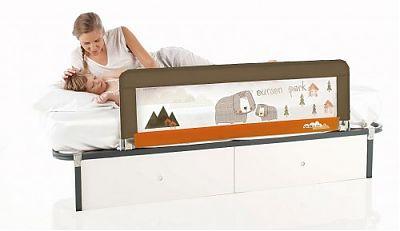JANE Aparatoare pliabila pat Jane 130 cm