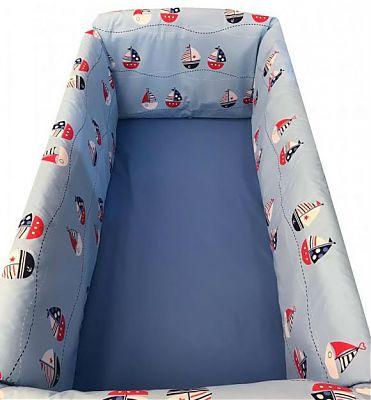Deseda Aparatori de pat Maxi la mare 120*60cm