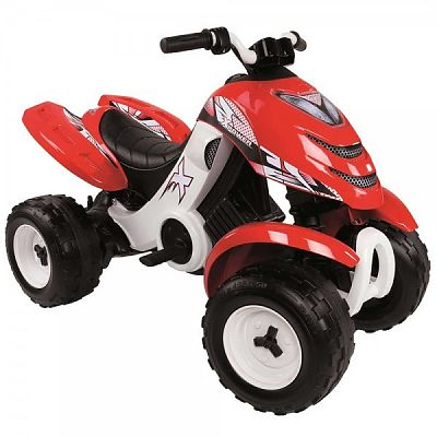 Smoby ATV electric Smoby X Power ROSU