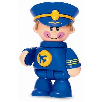 Tolo Baietel Pilot First Friends