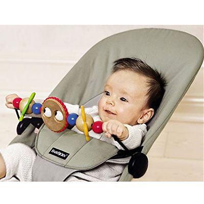 BabyBjorn Bara de jucarii, Googly eyes – pentru balansoarele BabyBjorn