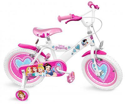 STAMP Bicicleta Stamp Disney Princess 16 inch