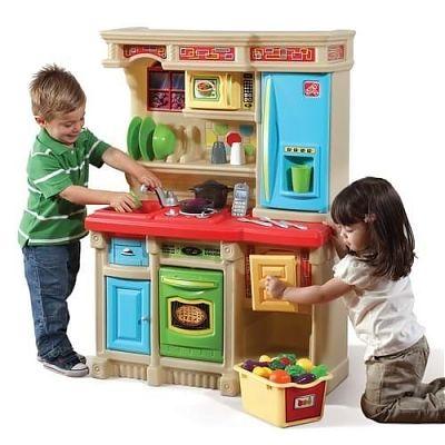 The Step2 Company Bucatarie pentru copii - LifeStyle Custom