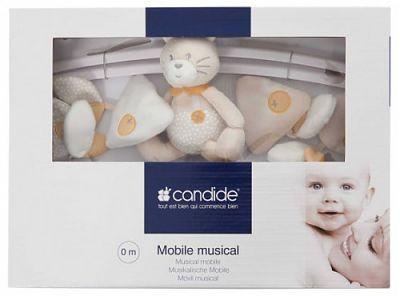 Candide Franta Carusel muzical Lenny Candide
