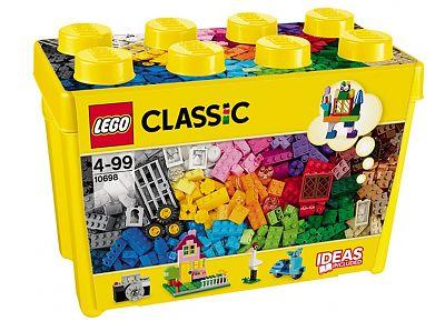 LEGO Classic Cutie mare de constructie creativa