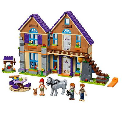 LEGO Friends Casa MIEI