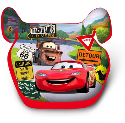 Eurasia Disney Inaltator Auto Cars Seven