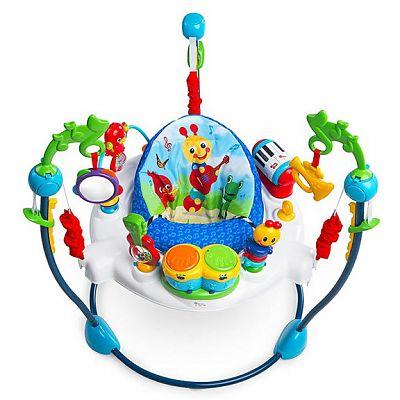 Baby Einstein Disney Jumper Simfonia Cea Vesela