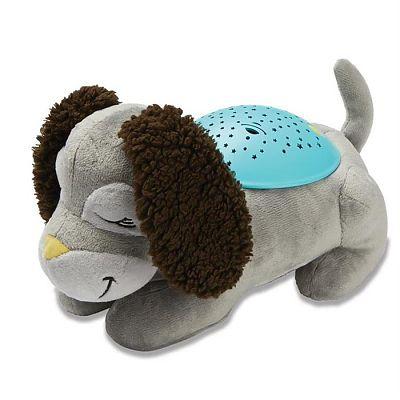 SUMMER Infant Lampa cu Sunete Si Proiectii Deluxe Puppy