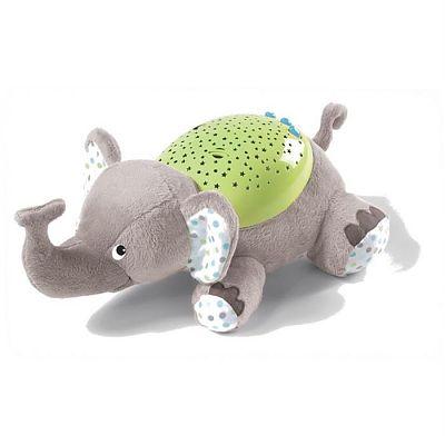 SUMMER Infant Lampa cu sunete si proiectii Elefantul Eddie