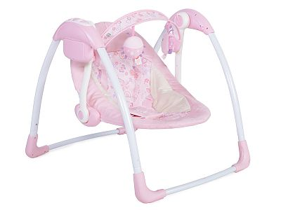 CANGAROO Leagan Electric Cangaroo Swing Sky Roz