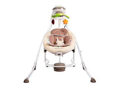 CANGAROO Leagan Electric Moni Swing Savannah