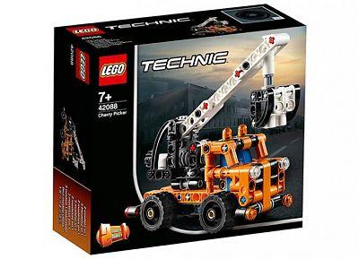 LEGO Technic Macara
