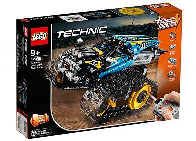 LEGO Technic Masinuta de cascadorii