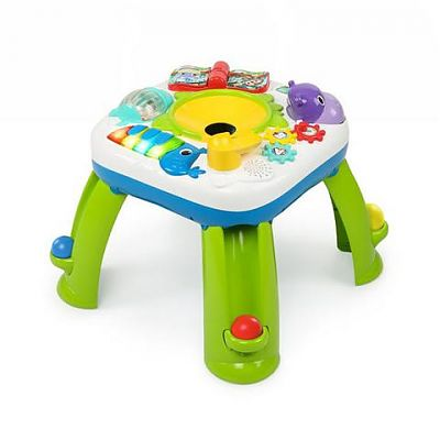 Bright Starts Masuta de activitati Get Rollin' Activity Table
