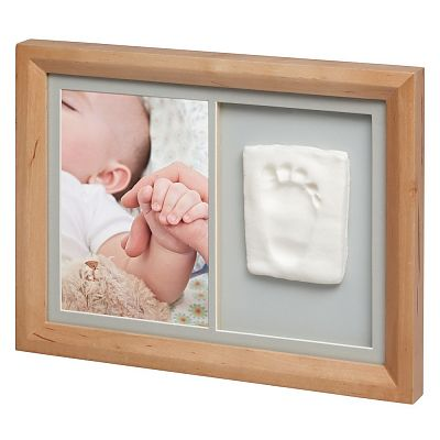 Baby Art Rama foto cu mulaj, WALL PRINT FRAME - HONEY new