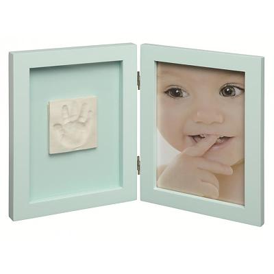 Baby Art Rama foto cu mulaj My Sweet Memories Baby Print Menthol