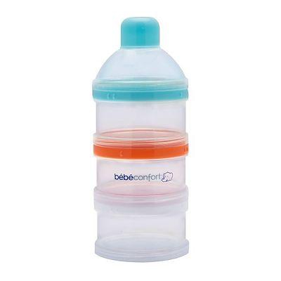 Bebe Confort- Mica Recipient transport lapte praf