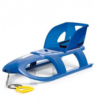 Prosperplast Sanie Bullet Seat albastra