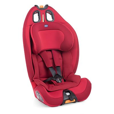 Chicco Scaun auto Gro Up, RedPassion, 12luni+
