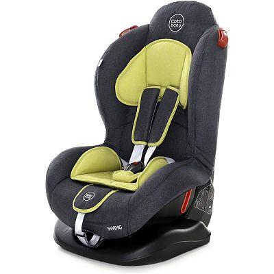 Coto Baby Scaun auto Bolero 0-25 Kg -Melange Verde