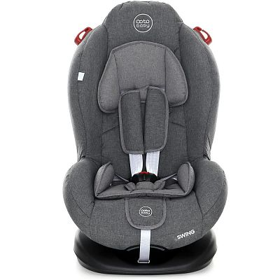 Coto Baby Scaun auto Swing 9-25 Kg - Melange Light Grey