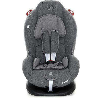 Coto Baby Scaun auto Swing 9-25 Kg - Melange Light Grey