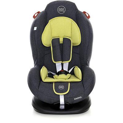 Coto Baby Scaun auto Swing 9-25 Kg - Melange Olive