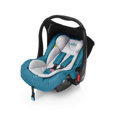 Baby Design Scoica auto 0-13 kg Leo 05 Turquoise 2018