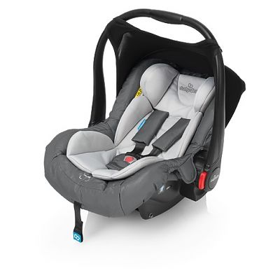 Baby Design Scoica auto 0-13 kg Leo 07 gray 2017