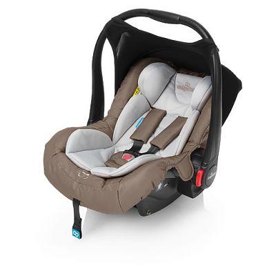 Baby Design Scoica auto 0-13 kg Leo 09 beige 2017