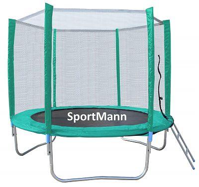 inSPORTline Set trambulina 366 cm SPORTMANN