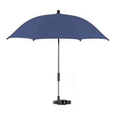 reer ShineSafe - Umbreluta solara cu protectie impotriva radiatiilor UV 50+, bleumarin