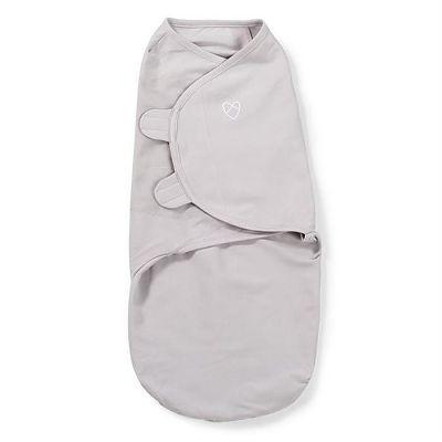SUMMER Infant Sistem de infasare Grey, 0-3 luni