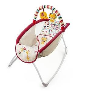 Bright Starts Sleeper Playful Pinwheels