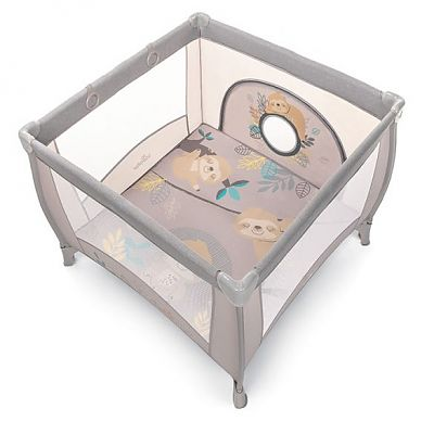 Baby Design PLAY UP TARC DE JOACA PLIABIL - 09 BEIGE 2020