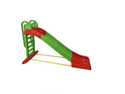 MyKids Tobogan MyKids 243 cm 014550/1 GREEN/RED